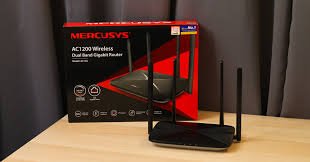 Photo of Let's know about the Mercusys AC12G networking device advantages