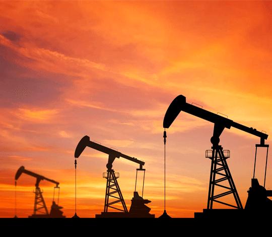 Tokenization Of Oil & Gas Industry