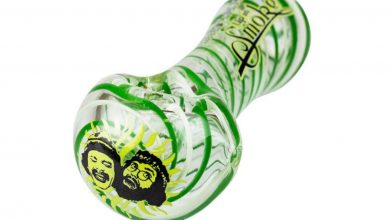Photo of Why Is Cheech and Chong Glass Borosilicate for Bongs & Pipes?