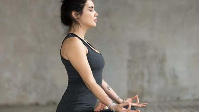 Photo of Correct sequence of asana pranayama in yoga practice