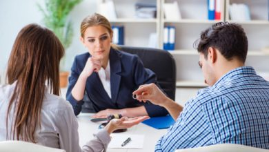 Photo of Three Divorce Types and a Divorce Lawyer in Mississauga
