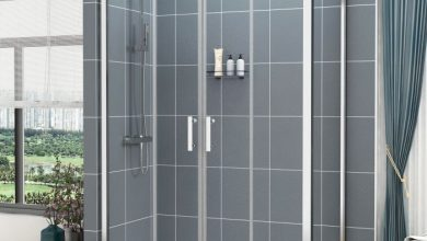 Photo of Top 5 Reasons to Install Rectangular Shower Enclosure with Sliding Door