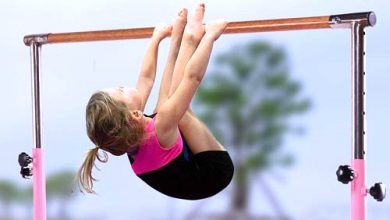 Photo of 10 Best Gymnastics Bars for Home