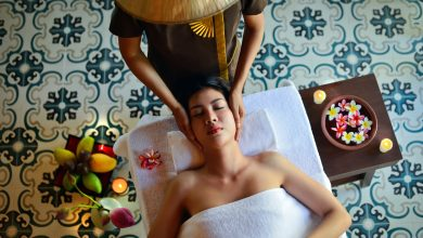 Photo of Why Spa is a Suitable Massage Place for a Gravid Woman?