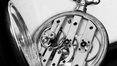 Photo of Why Skeleton pocket watch is so trendy