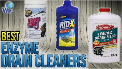 Photo of Best Enzyme Drain Cleaner