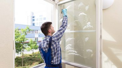 Photo of Four Benefits Of Having Clean Windows For Offices