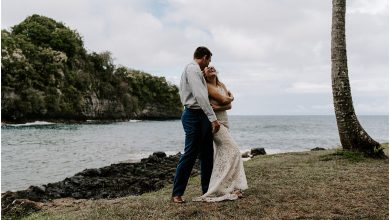 Photo of Five Great Reasons to Hawaii elopement