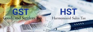 Photo of How does the GST-HST work?