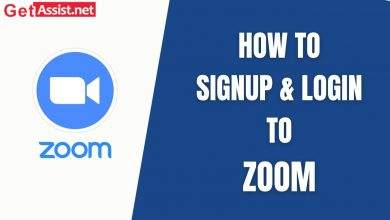 Photo of How to signup on Zoom?