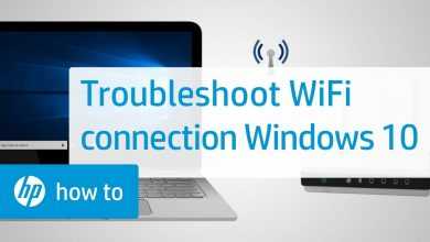 Photo of How to Turn On Wi-Fi on HP Laptop