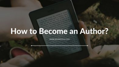 Photo of How to Become an Author