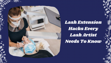 Photo of Lash Extension Hacks Every Lash Artist Needs To Know