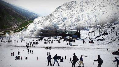 Photo of The Winter Wonderland Manali Trip For An Enchanting Vacation