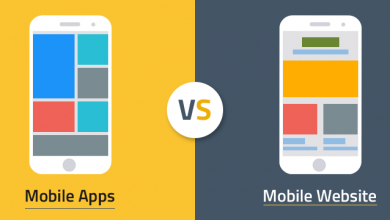 Photo of Which One Is Better: Mobile App Vs Mobile Website