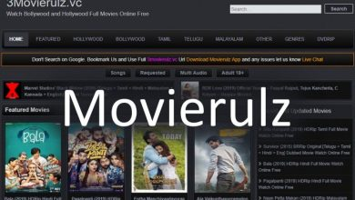 Photo of How to download movies from tamilrockers?