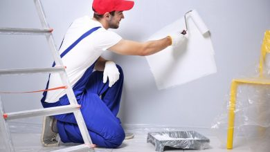 Photo of Advantages Of Hiring Professional Painters And Decorators