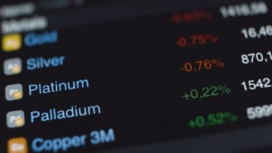 Photo of CFD Trading Platinum
