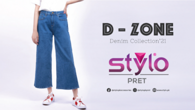 Photo of Denim Jeans- a classic that never goes out of fashion.