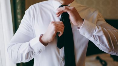 Photo of Tips to Pick the Right Men's Shirt for Different Occasions!