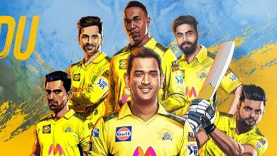 Photo of Check Full List of Chennai Super Kings (CSK) Players