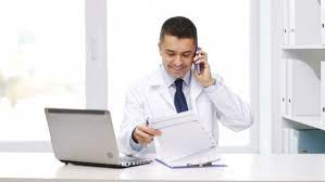 Photo of Advantages Of Virtual Consultation With Doctors