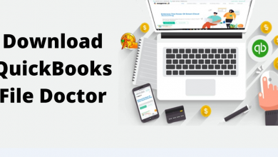 Photo of Quickbooks File Doctor Tool: Download Free Version