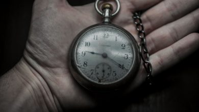 Photo of How Should A Pocket Watch Be Worn?