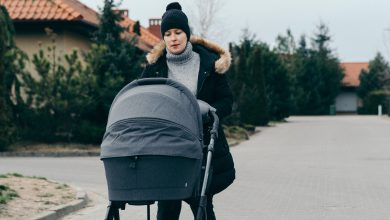 Photo of Buying guide for a stroller with car seat