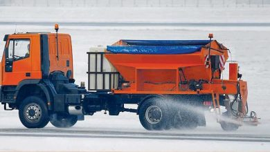 Photo of Why Road De-Icing Is So Rare Than Other Salts