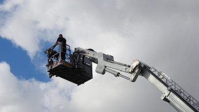 Photo of 4 Ultimate Safety Tips For Working at Heights
