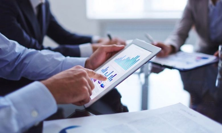 Marketing Strategies For Business Website