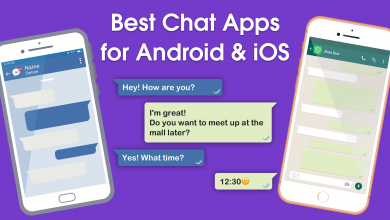 Photo of 10 proven and best free mobile messaging apps