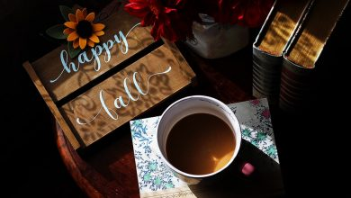 Photo of Make Your Home Cozier for the Fall