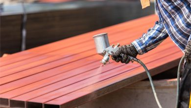 Photo of Using Powder-Coated Aluminum for your Home Projects