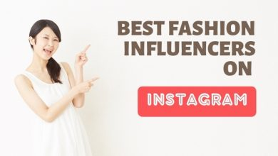 Photo of Best Fashion Influencers on Instagram