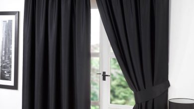 Photo of What Are Blackout Curtains?