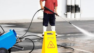 Photo of Commercial cleaning services that actually work