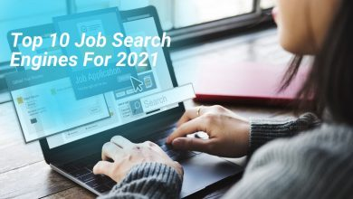 Photo of Top 10 Job Search Engines For 2021