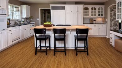 Photo of Best Kitchen Flooring Types And Benefits