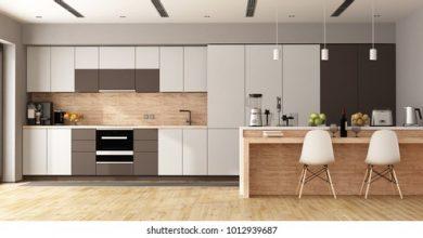 Photo of Top 9+ Kitchen Furniture Designs