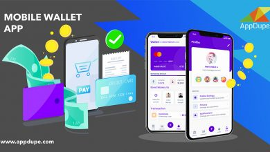 Photo of Initiate Your Mobile App Business With A Secure Mobile Wallet App