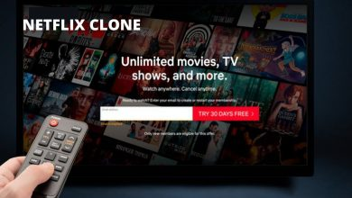 Photo of Want To Know The Ascendancy In Developing Your Netflix Clones?