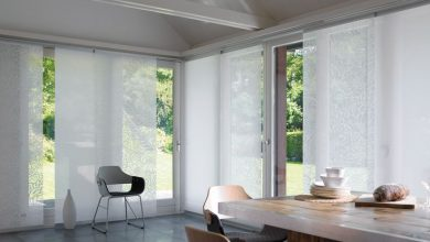 Photo of Panel Blinds: Types and Benefits