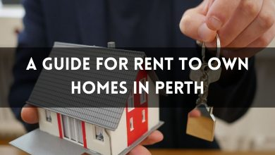 Photo of A Guide for Rent to Own Homes in Perth