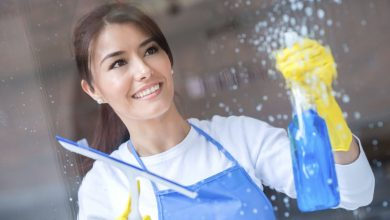Photo of Benefits of a Commercial Cleaning Service & Why Every One Need