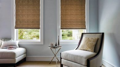Photo of Roman Blinds: Top Benefits and Types