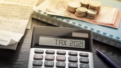 Photo of Small Business Tax Changes And Updates 2021