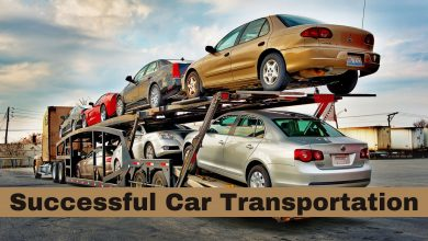 Photo of What Are the Things to Consider for Successful Car Transportation?