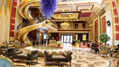 Photo of The best hotel in Iran 2021